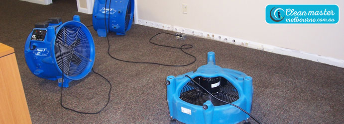 Carpet Flood Damage Restoration Melbourne