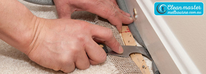 Carpet Re-install Services Yarram