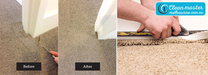 Carpet Repair Services Mount Cole