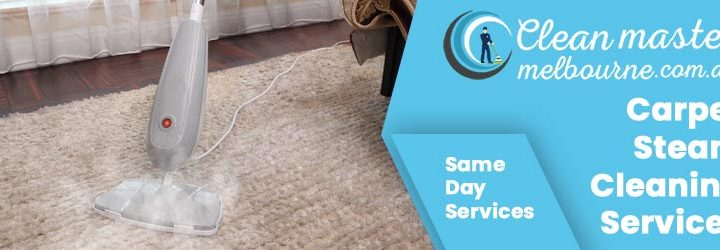 Top Benefits of Carpet Steam Cleaning