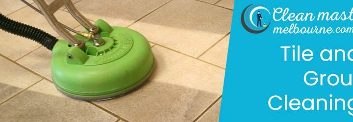Cleaning Non-Slippery Tile Floors