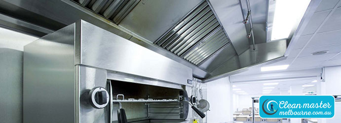 Kitchen Exhaust Duct Cleaning Bacchus Marsh