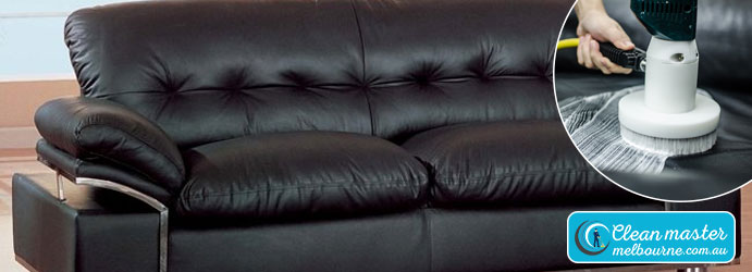 Leather Upholstery Cleaning Fitzroy South