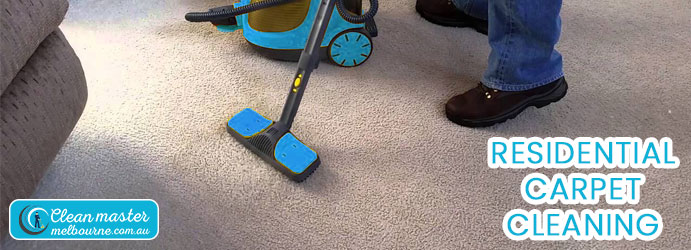 Residential Carpet Cleaning Melton West