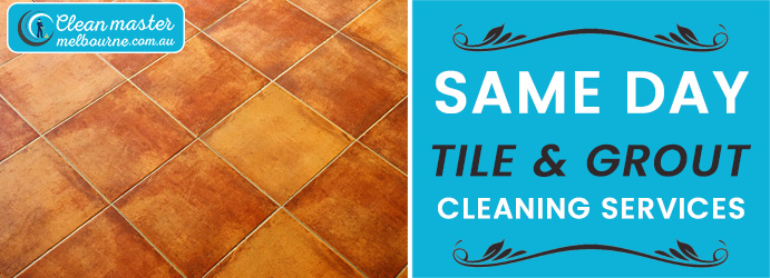Same Day Tile and Grout Cleaning Essendon West