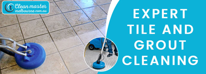 Tile and Grout Cleaning Essendon West