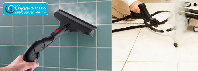 Tile and Grout Steam Cleaning Chartwell
