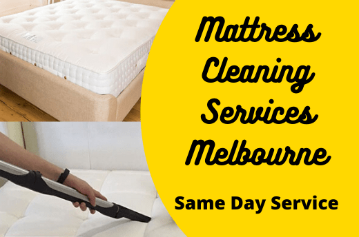 Mattress Cleaning Service Melbourne